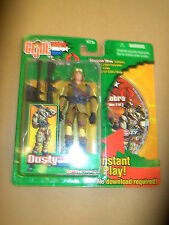 Kenner G.I. Joe Military & Adventure Action Figures
