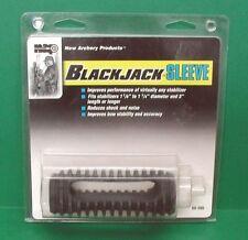 New NAP Blackjack Stabilizer Sleeve - Improves Stabilizer Perfomance!