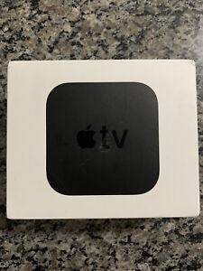 apple tv 4k 32gb hdr 5th generation