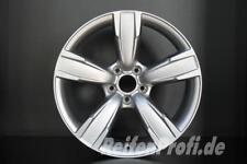 Original Audi A4 8K S4 B8 S Line Allroad Felgen Satz 8K0601025BM 18 Zoll 838-A1