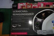 Ultraschallreinigungsgerät von EASY HOME, für Schmuck, Uhren, Brillen CDs / DVDs