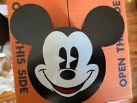 Disney Lorus Mickey Mouse Watch RTQ010 Mickey Unlimited