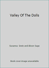 Valley Of The Dolls by Susanna Gretz and Alison Sage