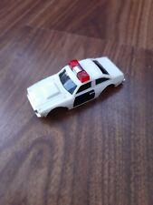TCR MK3 Hot Rod Police Car Body Very Rare AFX RETRO