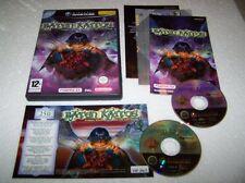 Oso Kaitos + Vip-Nintendo Gamecube-Reino Unido PAL-Nr como nuevo RPG