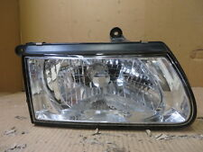 HONDA PASSPORT 01 02 ISUZU RODEO 01-02 HEADLIGHT PASSENGER RH RIGHT OEM BRIGHT