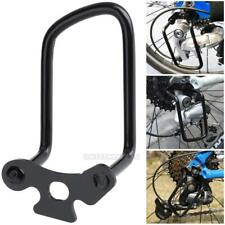 1x Bike MTB Chain Gear Guard Protector Cover Rear Derailleur Hanger Iron Frame