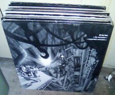 "DJ Tee Bee The Execution / Suspended Animation 12"")  LabelThermal Recordin"