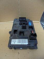 PEUGEOT 407 2004 MK1 NEARSIDE INTERIOR BOOT FUSE BOX FUSEBOX 9656148180
