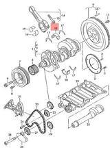 Genuine Crankshaft bearings 026198491