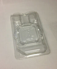 AMD OEM CPU Clamshell Tray Case For AM3+ AM3 AM2 940 939 754 FM1 FM2 CPUs