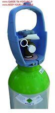 LINDE bouteille de gaz Mison 12 (=Argon +CO2) mini 1,0 m³ B05 rempli