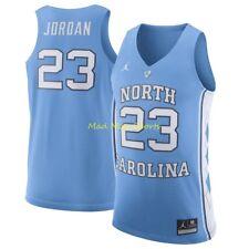 Nike Men's North Carolina Tar Heels Reversible � Jersey Sz.M New Jordan #23