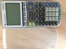 Calculatrice scientifique Texas Instruments TI-83 Plus