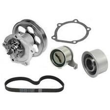 NEW Fits Toyota Paseo Tercel Water Pump & Timing Belt Kit 92 98