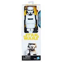Disney Solo: A Star Wars Story 12-inch Imperial Patrol Trooper Action Figure NIB