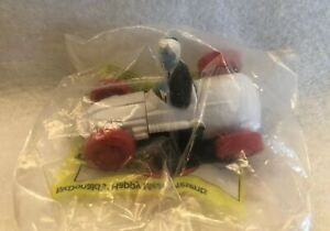 BATMAN ANIMATED SERIES 1993 TWO FACE CAR HAPPY MEAL TOY MINT IN BAG