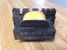 CRAMER 9504 A25631-111-01