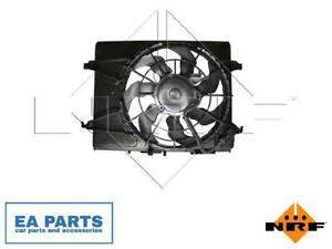 Fan, radiator for HYUNDAI NRF 47284
