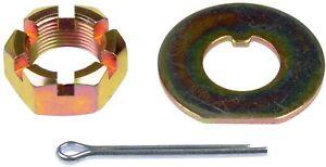 Spindle Nut Kit   Dorman/Help   04993