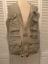 Orvis Fishing Vest Extra-Large