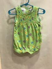 Baby Connection Girl's One-Piece: 12 months