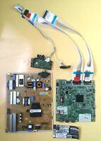 LG 65UK6300PUE Main Board/ Complete LED TV Repair Parts EBT65307702, EAY64928801