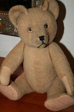 Weiersmüller Vorkriegs Teddybär  • 40 cm • Vorkrieg 1930-40er Jahre • Teddy Bear
