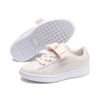 PUMA Vikky v2 Ribbon Glitz Little Kids' Shoes Girls Shoe Kids