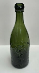 Large Kay's Atlas Brewery Ltd Manchester Beer Bottle