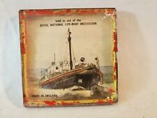 Early Dexterity Puzzle Sold In Aid Of The  Royal National Life-Boat Institution