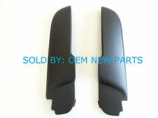 Factory Ford Mustang Convertible Boot Side Plastic Cover Panels L & R