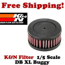 Losi LOS55006 K&N Air Filter : 1/5th Gas DBXL / K&N Desert Buggy XL