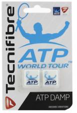 TECNIFIBRE ATP Damp World Tour vibration Shock absorbe Amortisseurs-Blanc