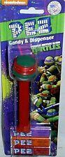 Teenage Mutant Ninja Turtle  Pez Dispenser  RAPHAEL