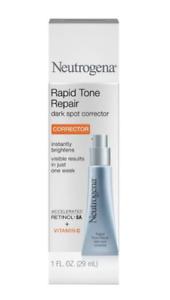 Neutrogena Rapid Tone Repair Dark Spot Corrector Treatment Cream - 1oz