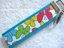 BUTTERFLY Key Fobs(really cute keychains)