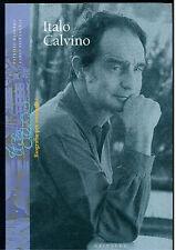 BARBARO PATRIZIO PIERANGELI FABIO ITALO CALVINO GRIBAUDO 1995 BIOGRAFIA IMMAGINI