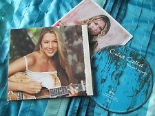 Colbie Caillat Breakthrough 0602527157481Universal Promo Stickered UK CD Album