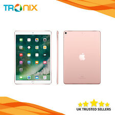 "Apple iPad Pro 10.5"" WiFi 64GB Rose Gold UK Model With Free Next Day UK Delivery"