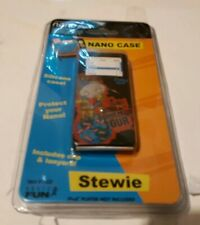Family Guy Stewie Griffin Ipod NANO case & Lanyard New