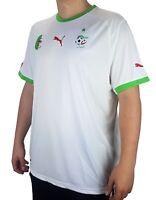 Puma Algerien Fußball Trikot Heim Auswärts Jersey Algeria Shirt Fußballshirt XL