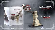Assassin's Creed 2 - Ezio Leap of Faith Statue-UBI300077753