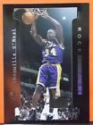 Shaquille O'Neal card Rock N Fire 97-98 Skybox #3