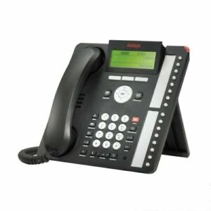 telephone Avaya 1416 Business IP Desk Phone handset 3 Months Warranty With Stand