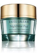 Estée Lauder NightWear Plus Anti -Oxidant Night Detox Creme 1.7oz NO BOX