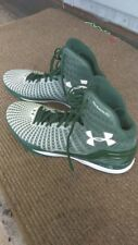 Under Armour, UA, Micro G , Clutch Fit, Mens Size 15