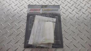 98-05 Yamaha R1 R6 Clutch Slider WHITE
