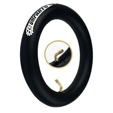 """12"""" 1/2 x 2"""" 1/4-3 bent valve Inner Tube (12.5x2.25-3.0) for electric scooter"""