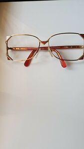 Cazal 236 Vintage glasses